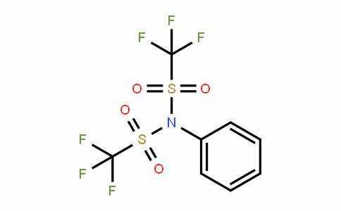 N-Phenyl-bis(trifluoromethanesulfonimide)