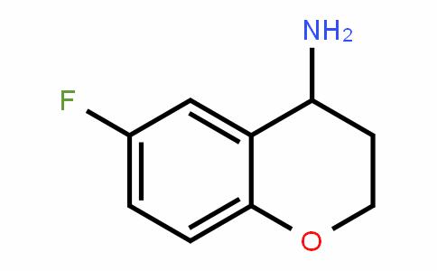 6-Fluoro-chroman-4-ylamine