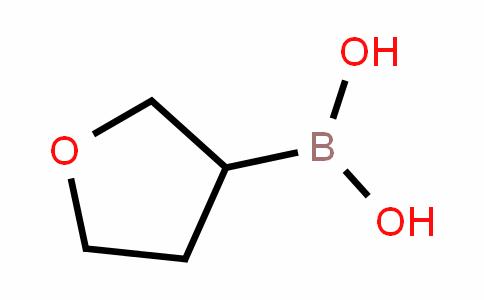 Tetrahydrofuran-3-boronic acid