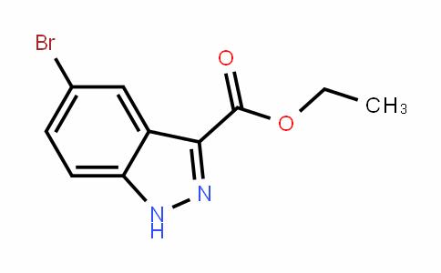 5-溴-1H-吲唑-3-甲酸乙酯