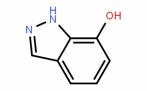 7-羟基-1H-吲唑
