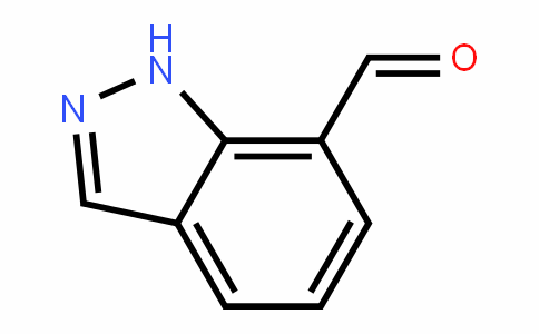 1H-Indazole-7-carbaldehyde
