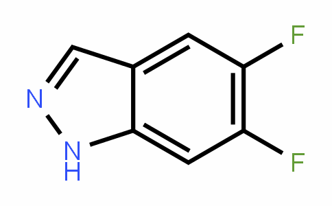 5,6-Difluoro-1H-indazole