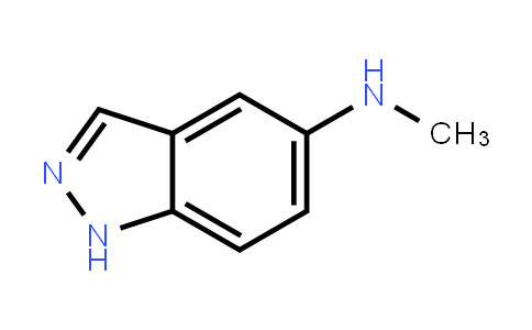 (1H-Indazol-5-yl)-methyl-amine