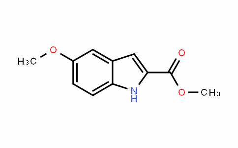 Methyl 5-methoxy-1H-indole-2-carboxylate