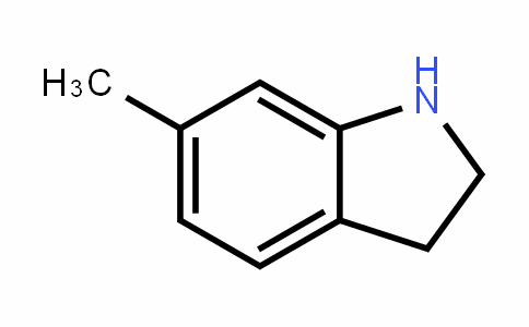 6-Methyl-2,3-dihydro-1H-indole