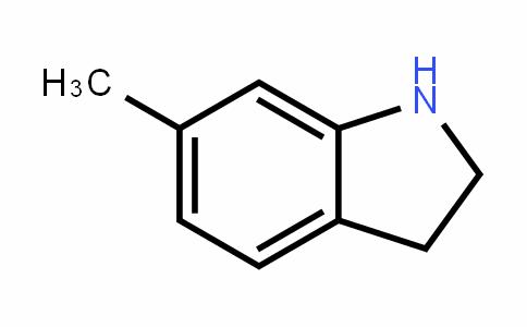 6-Methyl-2,3-dihydro-1H-indole