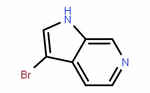 3-Bromo-1H-pyrrolo[2,3-c]pyridine