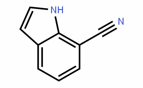 1H-Indole-7-carbonitrile
