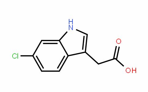 6-氯吲哚-3-乙酸