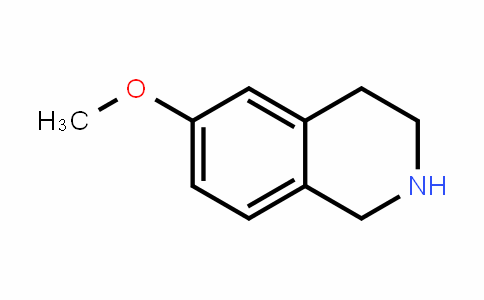 6-Methoxy-1,2,3,4-tetrahydro-isoquinoline