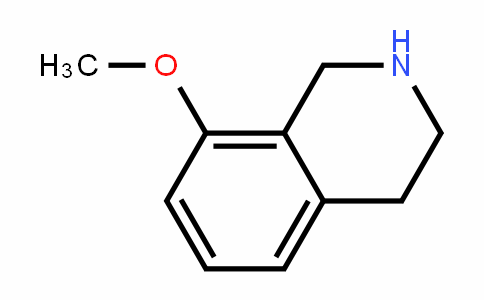 8-Methoxy-1,2,3,4-tetrahydro-isoquinoline