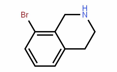 8-Bromo-1,2,3,4-tetrahydro-isoquinoline