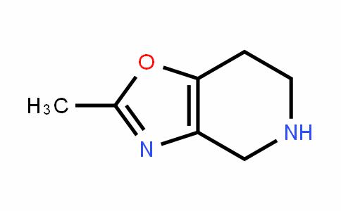 2-Methyl-4,5,6,7-tetrahydro-oxazolo[4,5-c]pyridine
