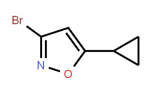 3-Bromo-5-cyclopropyl-isoxazole