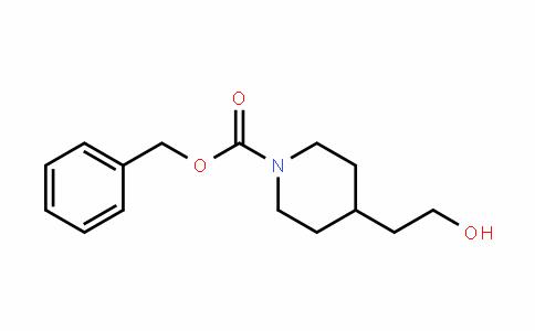 1-Cbz-4-(2-hydroxy-ethyl)-piperidine