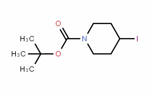 N-Boc-4-iodo-piperidine