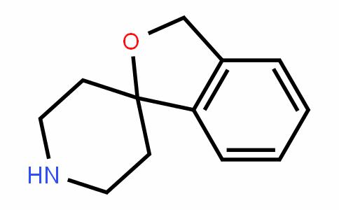 3H-螺[异苯并呋喃-1,4'-哌啶]