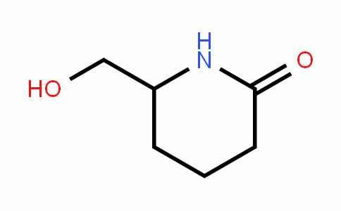 6-Hydroxymethyl-piperidin-2-one