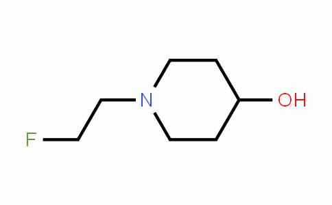 1-(2-Fluoro-ethyl)-piperidin-4-ol