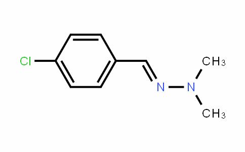 4-氯苯甲醛 N,N-二甲肼酮