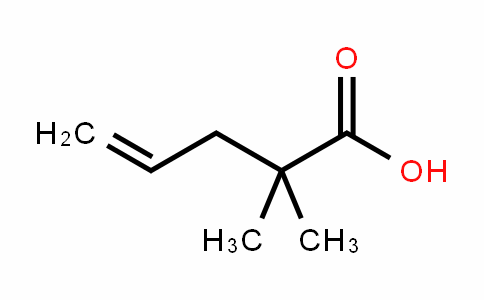 2,2-DIMETHYL-4-PENTENOIC ACID