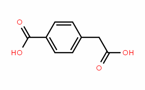 4-CARBOXYPHENYLACETIC ACID