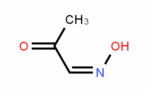 (Z)-2-OXOPROPANAL OXIME