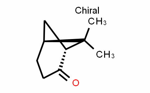 (1R)-(+)-诺蒎酮