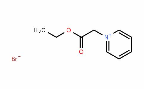 1-(2-ETHOXY-2-OXOETHYL)PYRIDINIUM BROMIDE