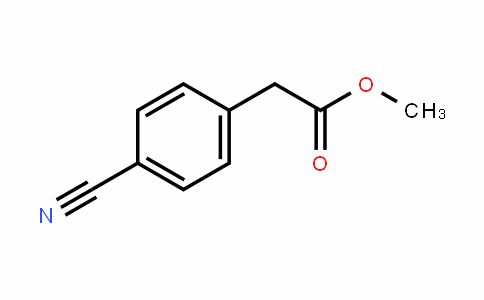 METHYL (4-CYANOPHENYL)ACETATE