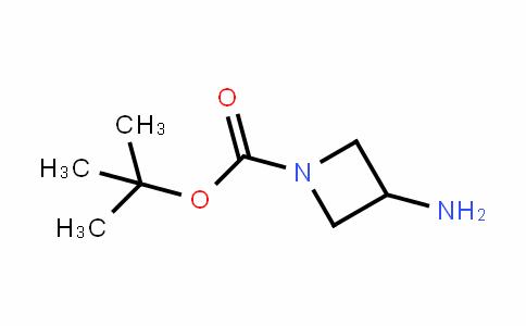 1-叔丁氧羰基-3-胺基环丁胺