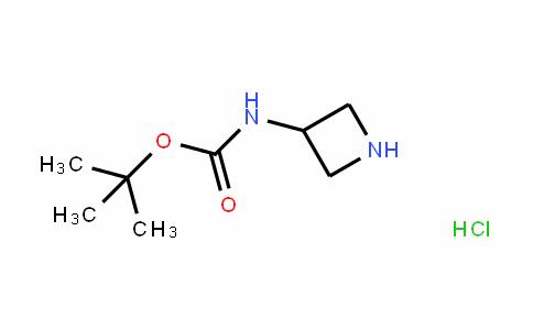 3-BOC-AMINOAZETIDINE HYDROCHLORIDE