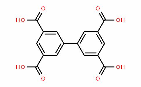 [1,1'-biphenyl]-3,3',5,5'-tetracarboxylicacid