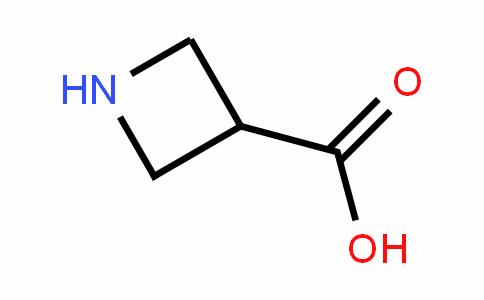 吖丁啶-3-甲酸