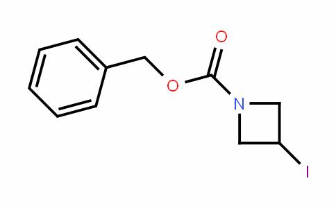 1-CBZ-3-IODOAZETIDINE