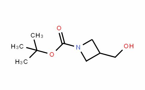 1-BOC-AZETIDINE-3-YL METHANOL