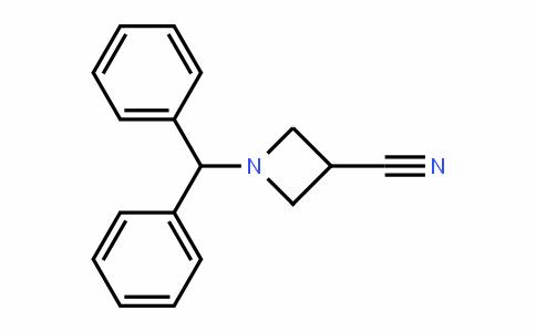 1-二苯甲基-3-氰基氮杂环丁烷