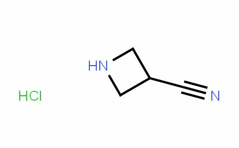 AZETIDINE-3-CARBONITRILE HYDROCHLORIDE