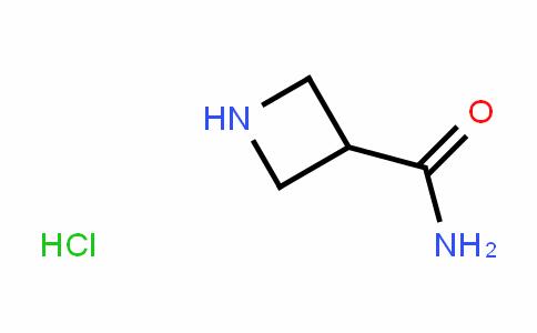 AZETIDINE-3-CARBOXAMIDE HYDROCHLORIDE