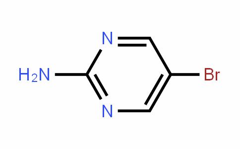 2-AMINO-5-BROMOPYRIMIDINE