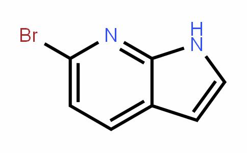 6-BROMO-7-AZAINDOLE