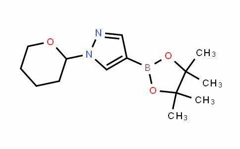 1-THP-4-吡唑硼酸频哪醇酯