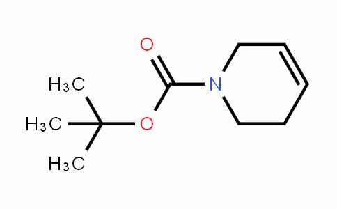 N-BOC-1,2,3,6-TETRAHYDROPYRIDINE