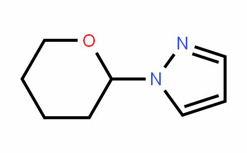 1-(2-TETRAHYDROPYRANYL)-1H-PYRAZOLE