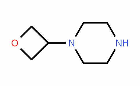 1-(3-氧杂环丁基)哌嗪