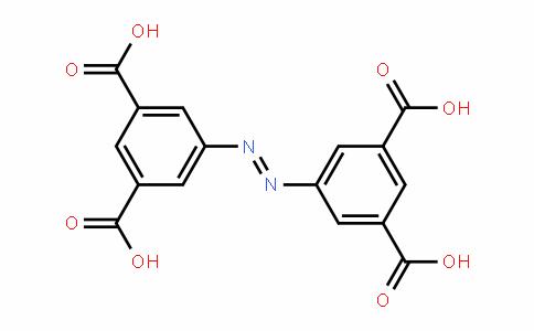 (E)-5,5'-(diazene-1,2-diyl)diisophthalic acid
