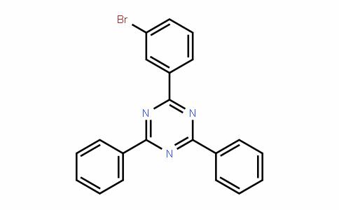 2-(3-溴苯基)-4,6-二苯基-1,3,5-三嗪