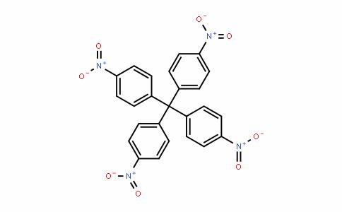 四-4-(硝基苯基)甲烷