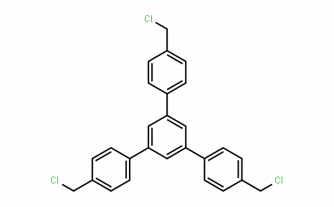 1,3,5-tris[4-(chloromethyl)phenyl]benzene